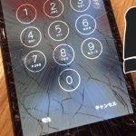 iphoneのガラス画面がバッキバキに割れたらココで修理せよ(2017年香川編)
